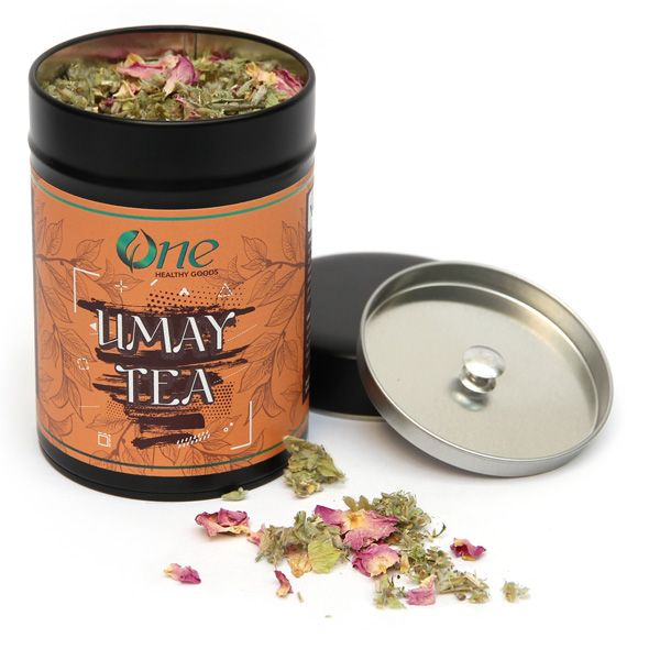 One Healthy Goods UMAY TEA